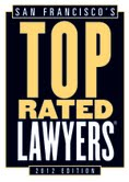 San Francisco Top Rated Lawyers