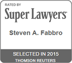 Super Lawyers Selection Badge